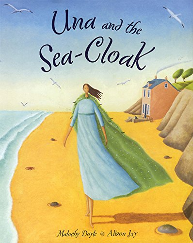9781845070106: Una and the Sea-Cloak
