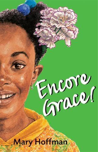9781845070335: Encore Grace!