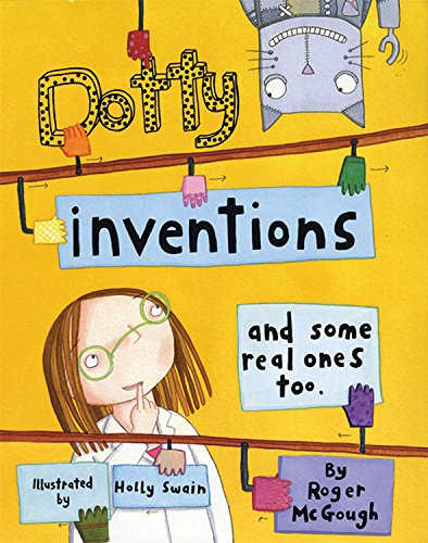 9781845070366: Dotty Inventions: and some real ones too