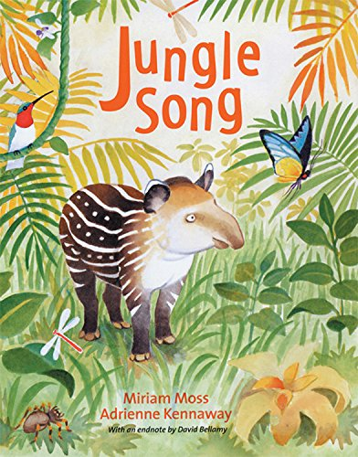 9781845070397: Jungle Song
