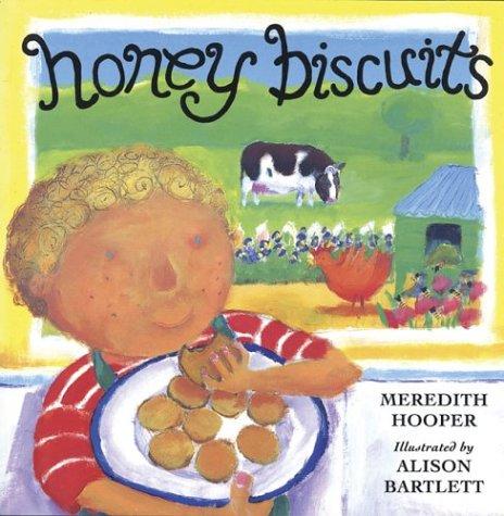 9781845070458: Honey Biscuits