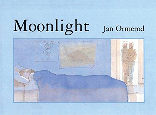 9781845070496: Moonlight