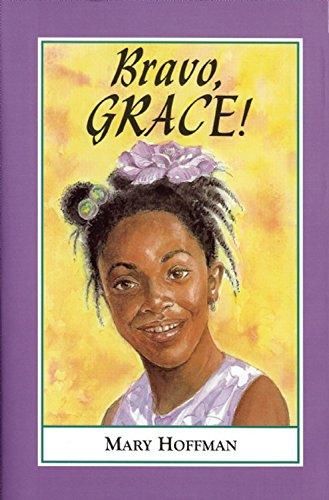 9781845070571: Bravo, Grace!