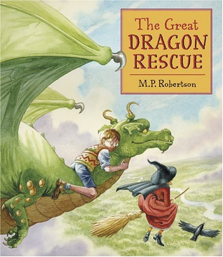 9781845070649: The Great Dragon Rescue