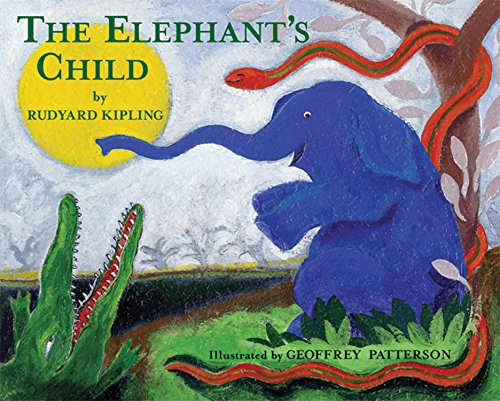 9781845070687: The Elephant's Child