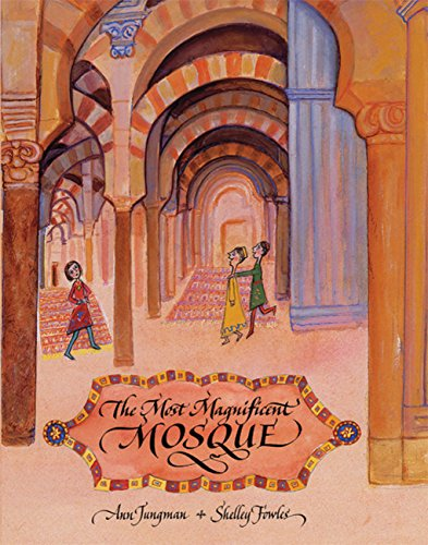 Read Write Inc. Comprehension: The Most Magnificent Mosque: Jungman, Ann
