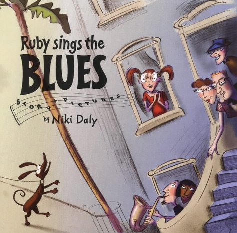 9781845070991: Ruby Sings the Blues