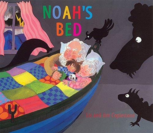 9781845071073: Noah's Bed
