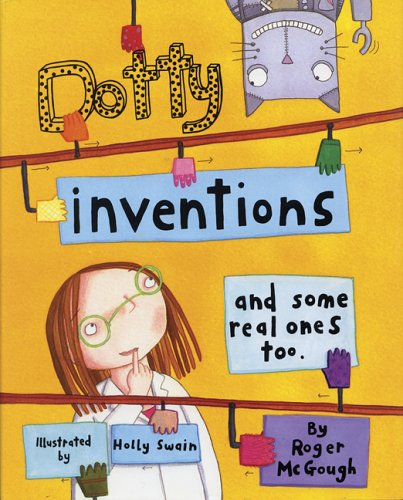 9781845071172: Dotty Inventions: And Some Real Ones Too