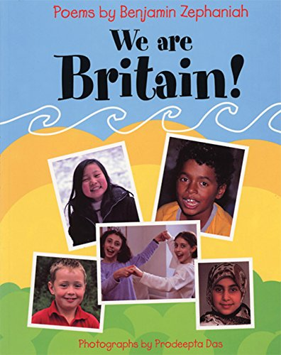 9781845071431: We Are Britain!: Poems