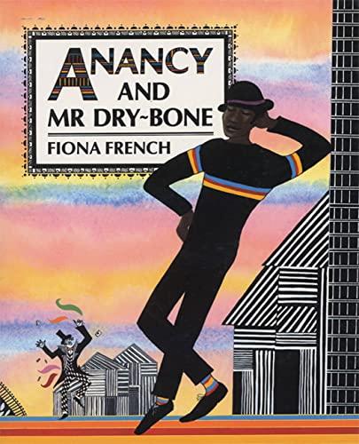 9781845071646: Anancy and Mr Dry-Bone