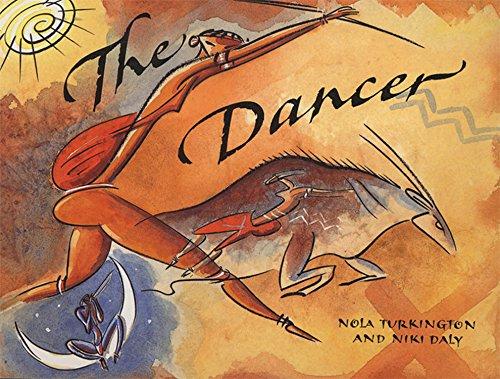 Dancer: Nola Turkington, Niki Daly