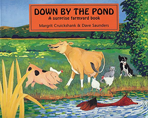 9781845071837: Down by the Pond