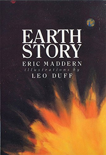 9781845071851: Earth Story (US Edition) (Windy Edge)