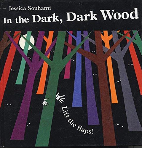 9781845071998: In the Dark Dark Wood (US Edition) (Windy Edge)