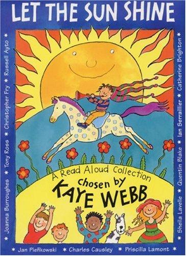 Let the Sun Shine: Kaye Webb