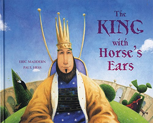 9781845072407: The King with Horse's Ears