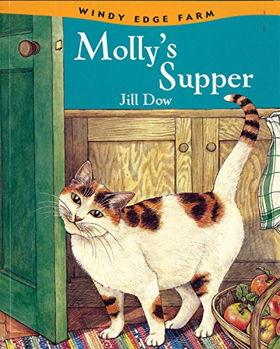 9781845072513: Molly's Supper (Windy Edge)