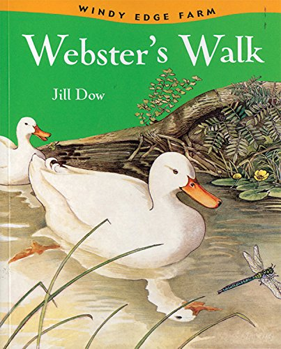 9781845072520: Webster's Walk (Windy Edge)