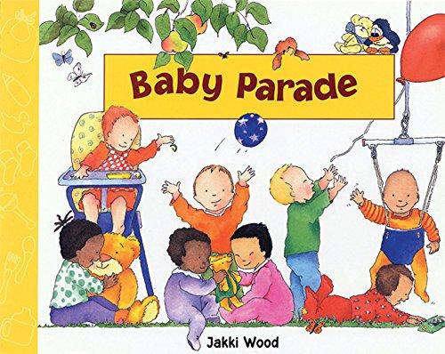 9781845072735: Baby Parade