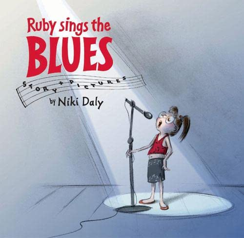 9781845072803: Ruby Sings the Blues