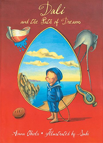 9781845072827: Dalí and the Path of Dreams