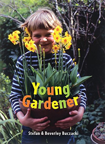 9781845072957: Young Gardener
