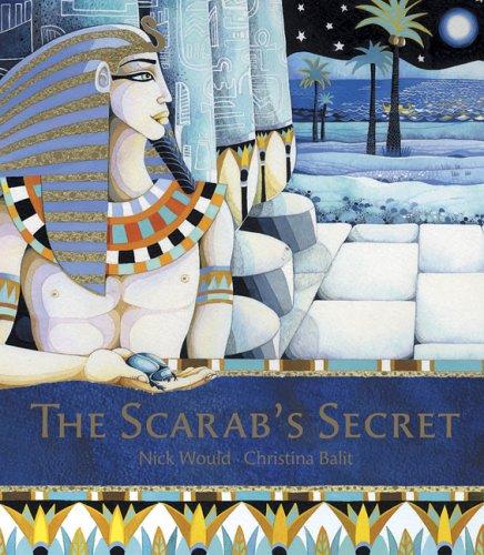 9781845072995: The Scarab's Secret