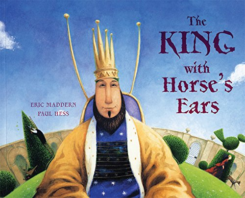 9781845073091: The King with Horse's Ears