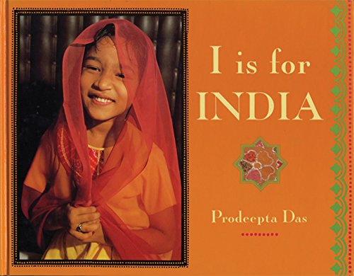 9781845073206: I Is for India (World Alphabets)