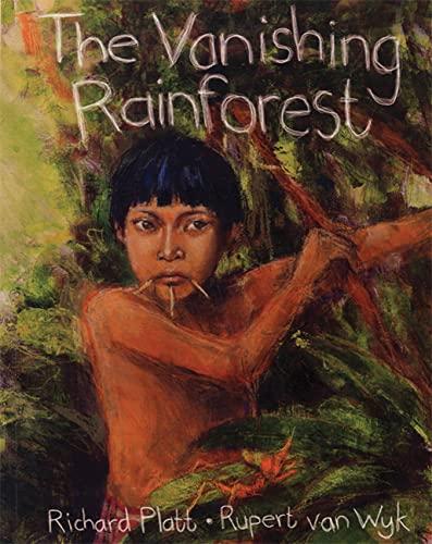 9781845073213: The Vanishing Rainforest