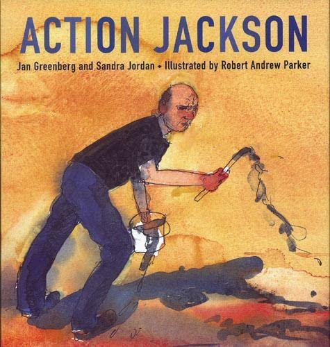 9781845073268: Action Jackson