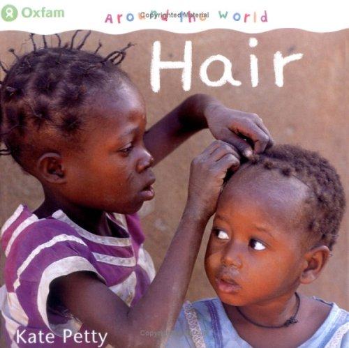 9781845073305: Hair (Around the World)