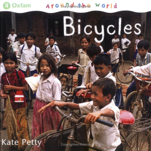 9781845073312: Bicycles (Herries Chronicles)