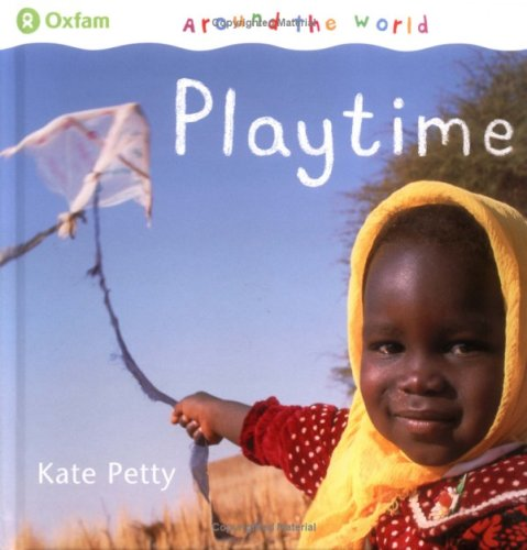 9781845073329: Playtime (Around the World)
