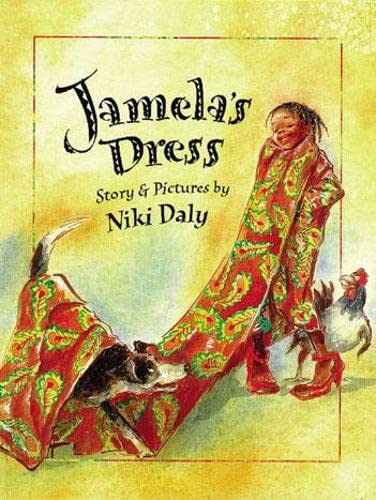 9781845073473: Jamela's Dress