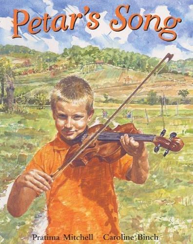 9781845073527: Petar's Song (Read Write Inc. Comprehension)
