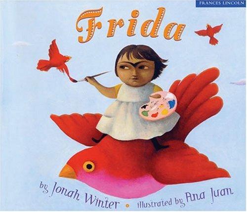 9781845073541: Frida