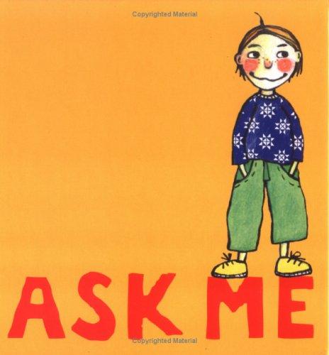 9781845073862: Ask Me