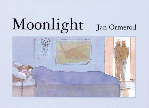 9781845073916: Moonlight
