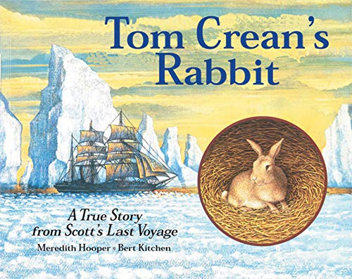 9781845073930: Tom Crean's Rabbit