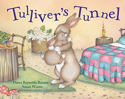 9781845074005: Tulliver's Tunnel