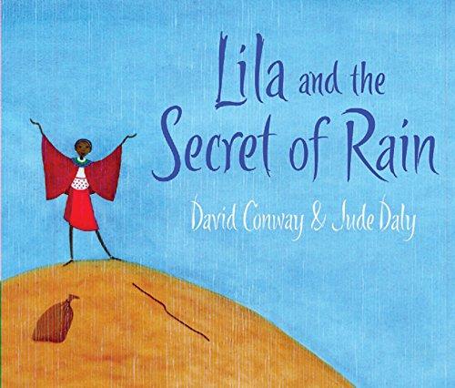9781845074074: Lila and the Secret of Rain
