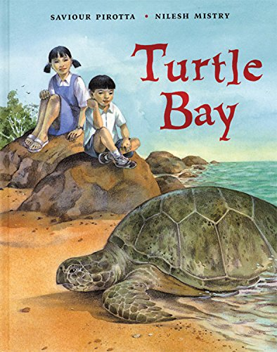9781845074111: Turtle Bay