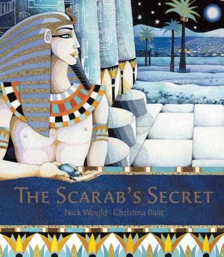 9781845074241: The Scarab's Secret