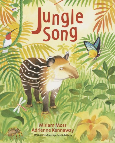 9781845074289: Jungle Song
