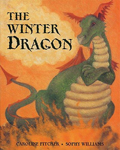 9781845074456: Winter Dragon