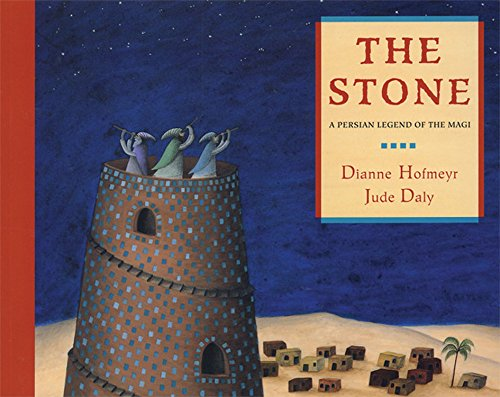 9781845074463: The Stone: A Persian Legend of the Magi