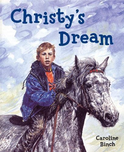 9781845074722: Christy's Dream