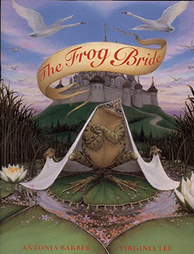 9781845074760: The Frog Bride